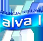 Alva 1 - Reklama i poligrafia - Ruda Śląska